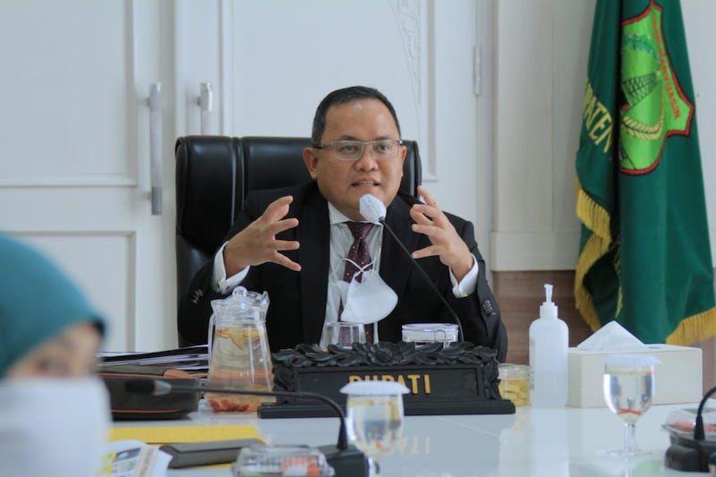 Kabupaten Muba andalkan pinjaman PT SMI percepat pembangunan