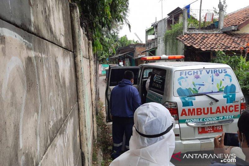 Kabupaten Bekasi tambah 250 kamar isolasi terpusat di tiga hotel