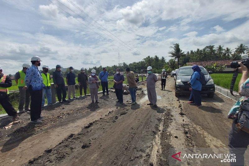 DPRD Kulon Progo meminta pelaksana Mlangsen-Pripih utamakan kualitas