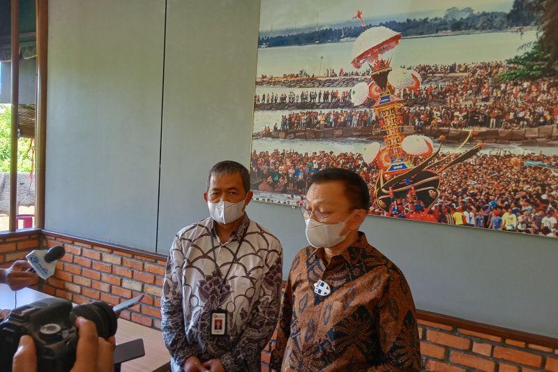 Kepala OJK Riau berganti