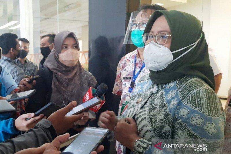 Presiden Jokowi minta Satgas COVID-19 rutin gelar vaksinasi massal di Pakansari