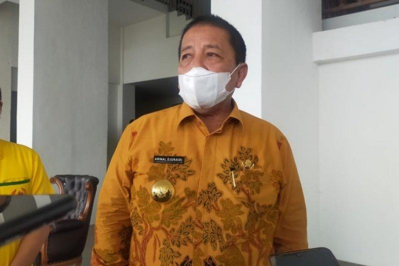 Gubernur Lampung minta kabupaten/kota perketat penerapan PPKM mikro