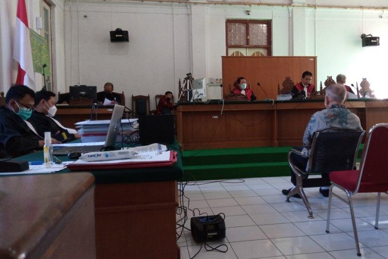 Kontraktor di Makassar titip Rp1,050 miliar untuk dapatkan proyek irigasi di Sinjai
