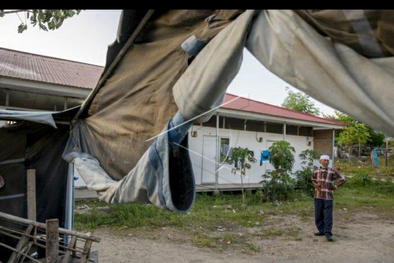 Tantangan dan harapan membangun Sulteng lebih baik  usai bencana 2018