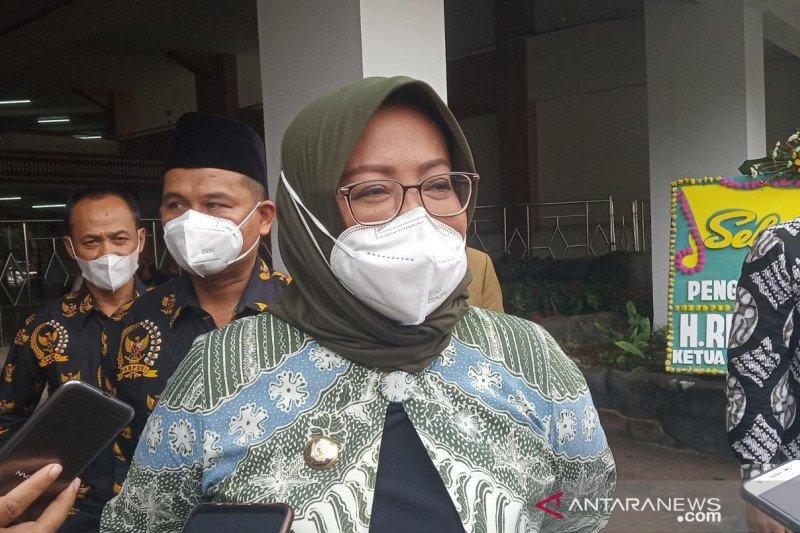 Bupati Bogor pilih pemeriksaan surat antigen daripada ganjil-genap kendaraan