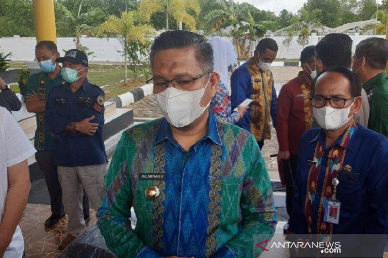 Wali Kota Kendari bantah penguncian kota jelang Munas Kadin