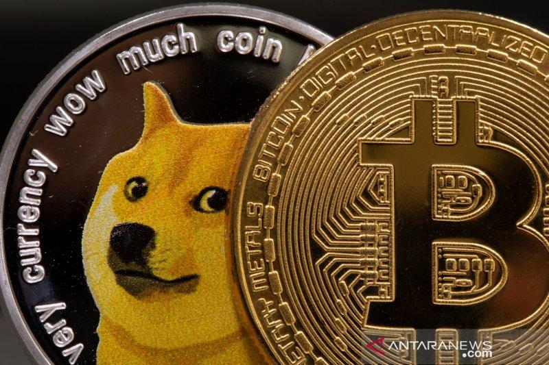 CoinShares: Bitcoin alami aliran keluar pekan keenam beruntun