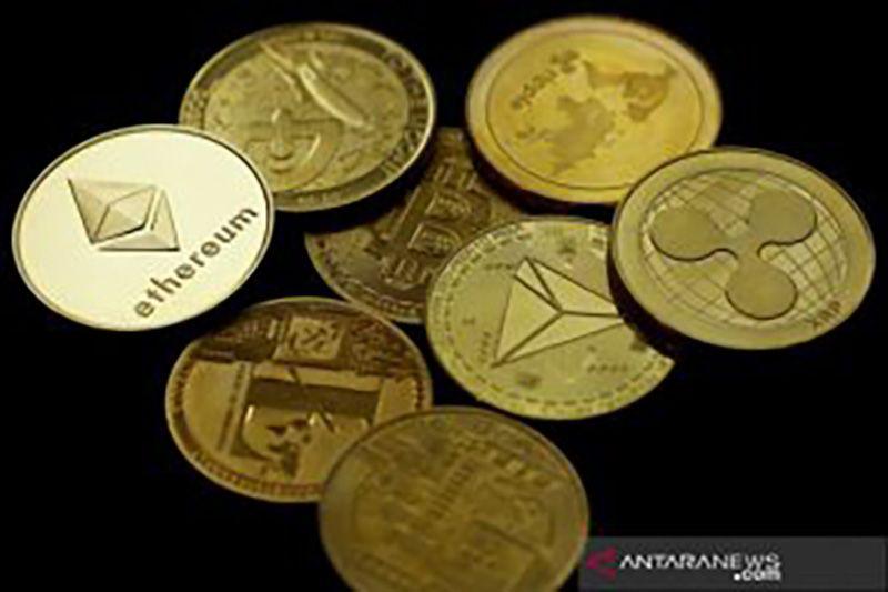 Aset kripto sebagai alternatif investasi potensial sebut INDEF