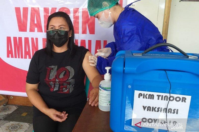 Kasus positif COVID-19 di Sulawesi Utara  bertambah 17 orang
