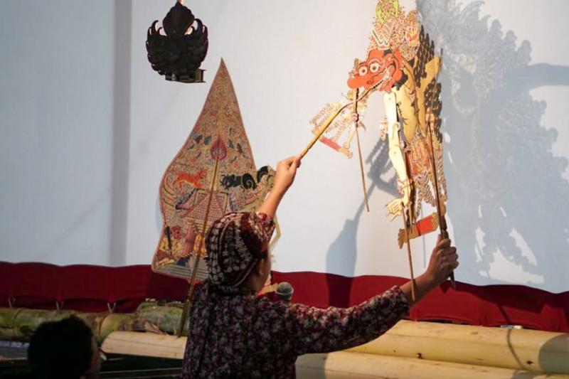 Yogyakarta akan menggelar festival dalang anak lestarikan nilai budaya