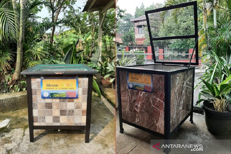 Guru Besar IPB kembangkan inovasi olah sampah tanpa bau