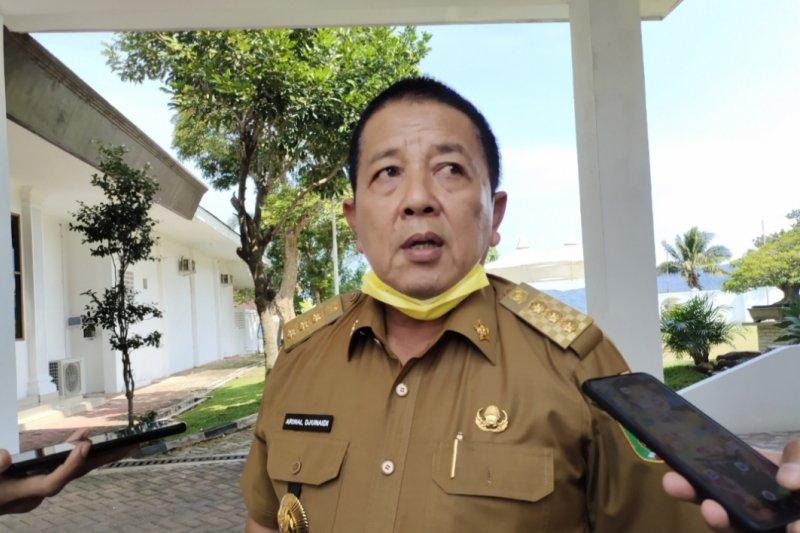 Lampung rencanakan kerja sama dengan tiga BUMD pangan DKI  Jakarta