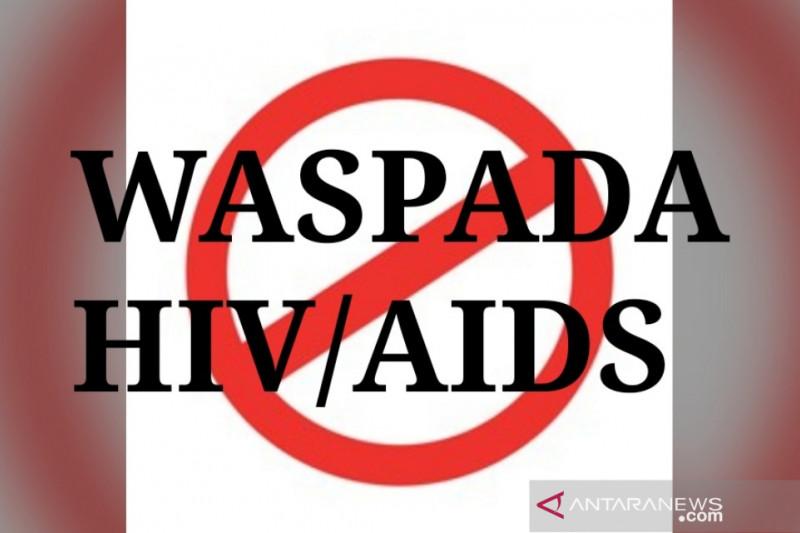Dari 11 orang terkena HIV Nunukan, ada suami istri