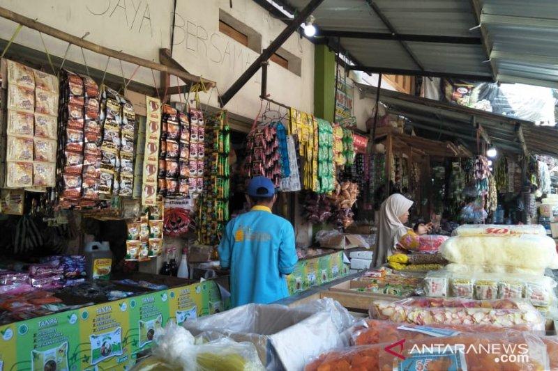 Harga kebutuhan pangan di Cianjur mulai naik