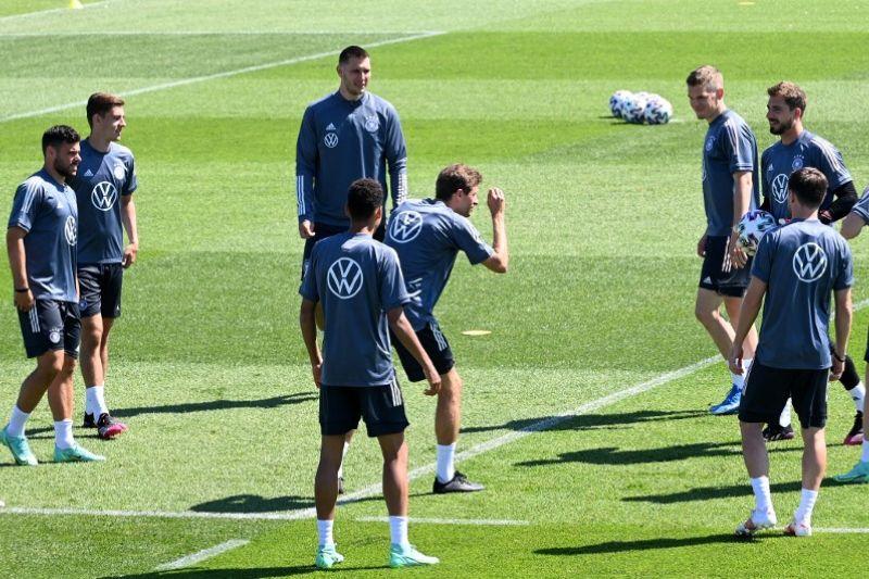 Preview Euro 2020: Jerman lawan Portugal