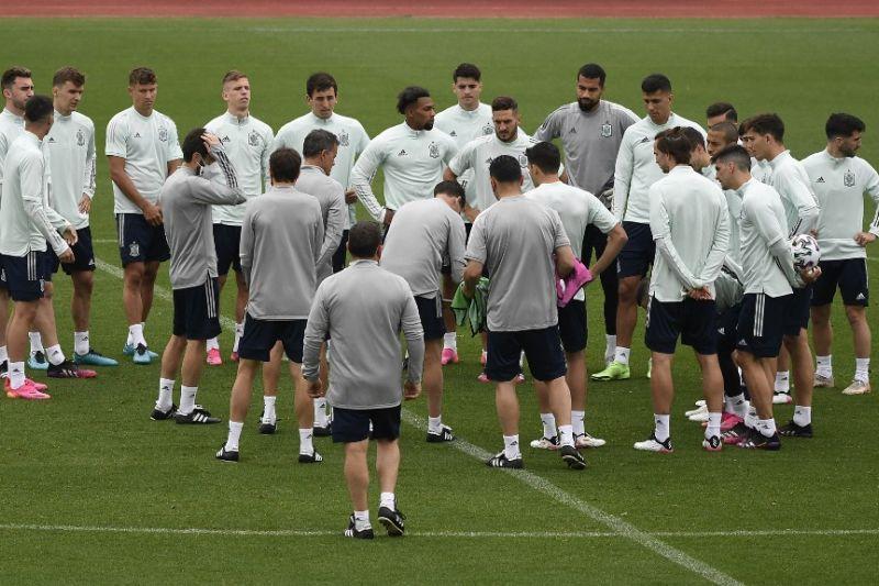 Pratinjau Euro 2020: Spanyol vs Polandia
