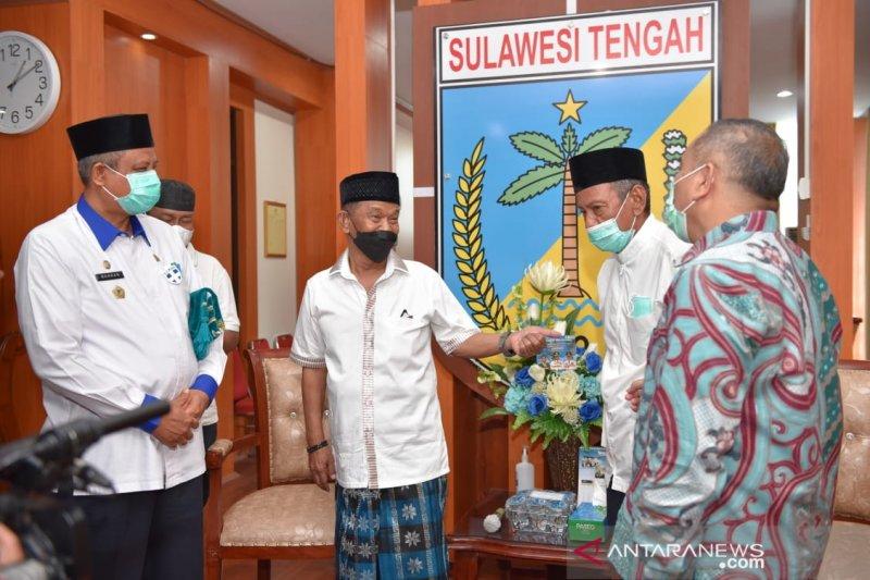 Gubernur Sulteng prioritaskan keamanan Poso