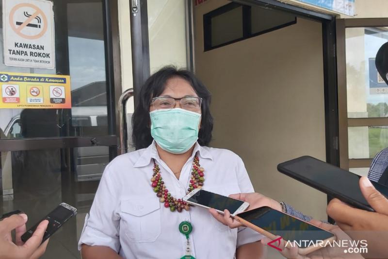 Pasien COVID-19 di Kulon Progo bertambah 201 orang dalam sehari