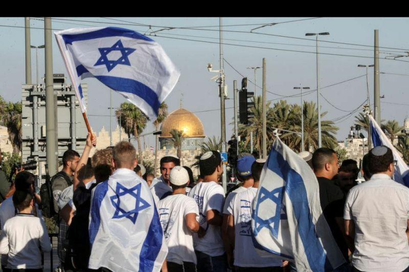 AWG: Naftali Bennet pertegas wajah apartheid Zionis Israel