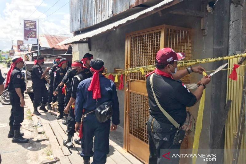 Ormas Dayak Kotim minta aparat tegas terhadap penjual miras