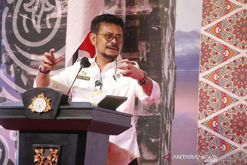 Indonesia wakili Asia sebagai Anggota Dewan FAO