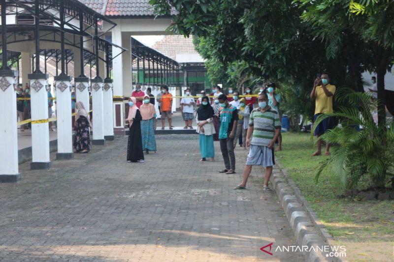 307 warga Kudus selesai jalani isolasi dipulangkan dari Donohudan