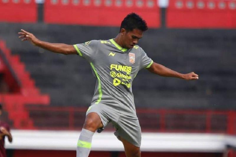 Persijap datangkan pemain dari Borneo FC