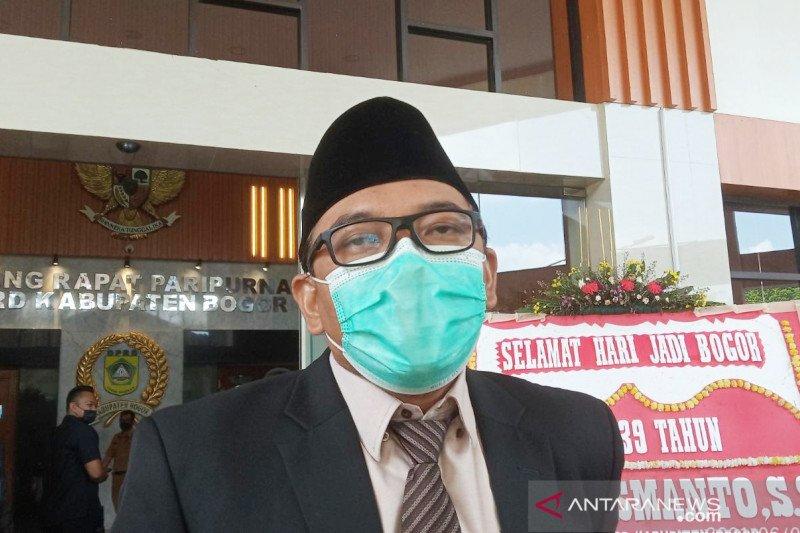 Rp2,6 triliun dianggarkan untuk jaringan gas rumah tangga di Kabupaten Bogor