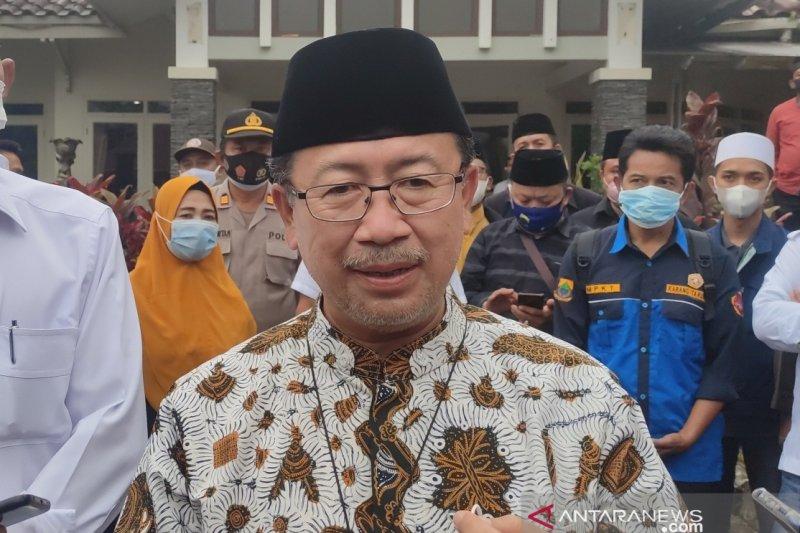 Perbup Cianjur tentang larangan kawin kontrak tunggu evaluasi Pemprov Jabar