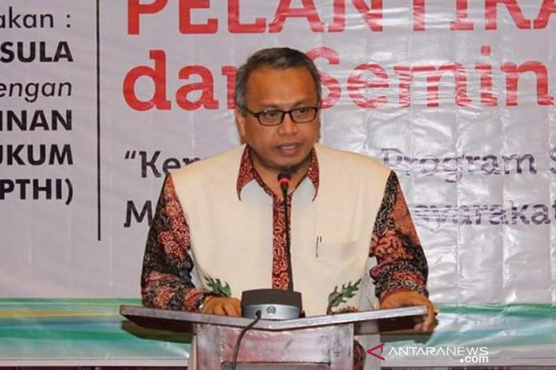 Jawade: Aturan pidana salah tangkap perlu masuk RUU KUHP