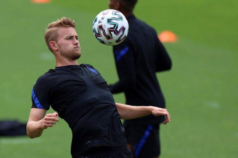 Euro 2020 - Pratinjau Belanda vs Makedonia Utara