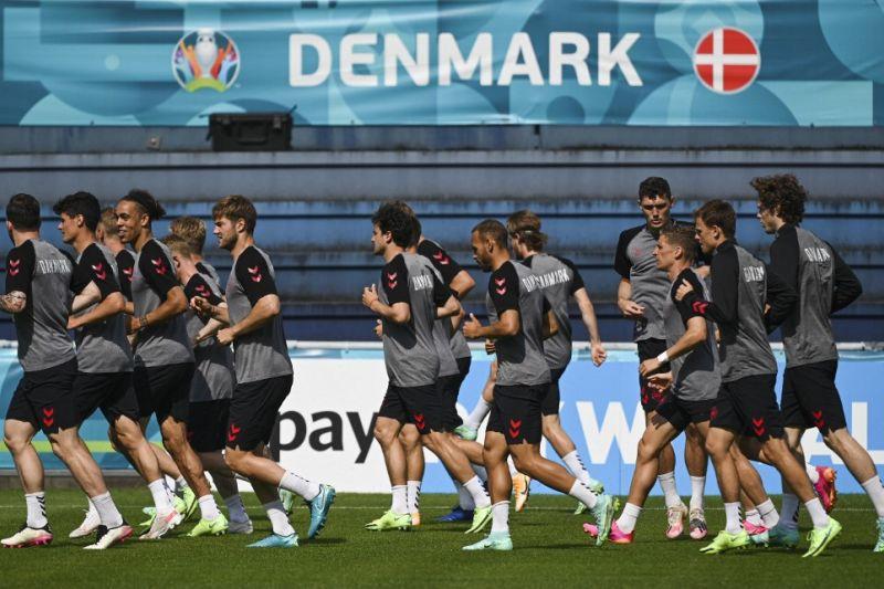 Ini preview Euro 2020; Rusia vs Denmark