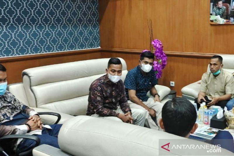 Koptan Pebadaran minta DPRD Riau kaji ulang hasil rapat bersama Kopni-SL