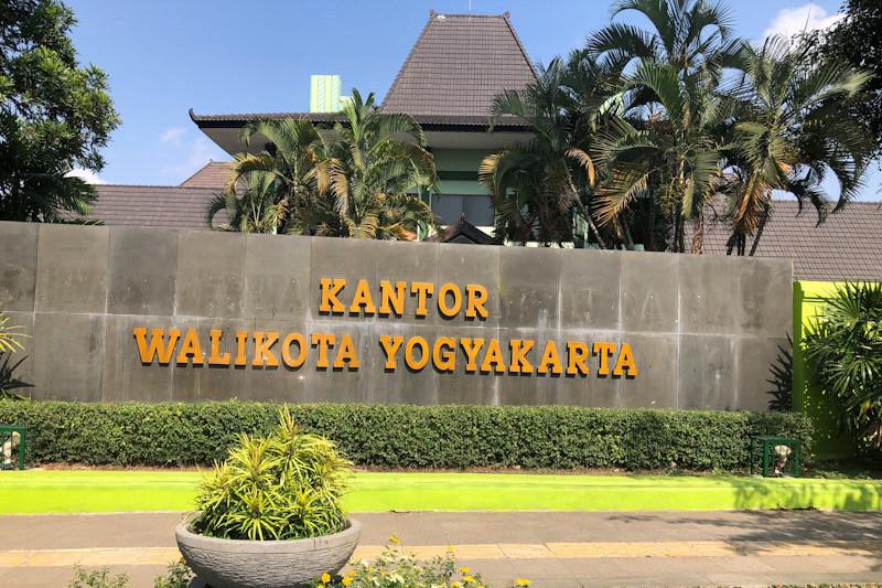 Pegawai Pemkot Yogyakarta positif COVID-19 bertambah menjadi 40 orang