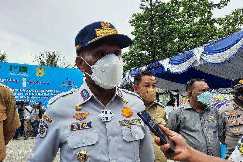 Papua siap gelar PON XX Oktober mendatang