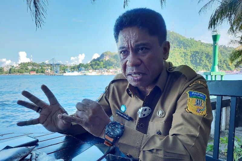 Disdik Papua: Cukup tinggi peminat program afirmasi pendidikan tahun ini