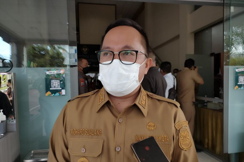 Wawali Manado: Diperiksa BPK semua parpol penerima hibah lengkap berkas
