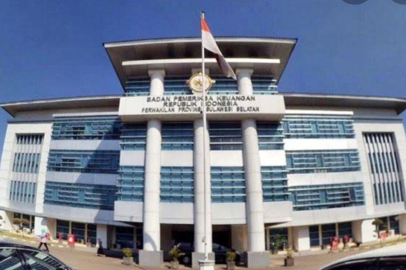 BPK temukan dugaan korupsi senilai Rp2 miliar di Diskominfo Makassar