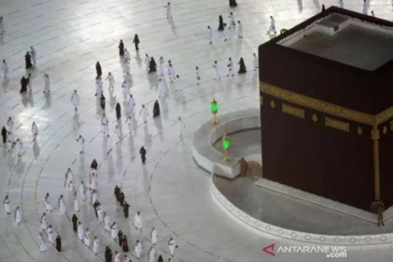 Arab Saudi buka kembali umrah untuk jamaah internasional mulai 10 Agustus