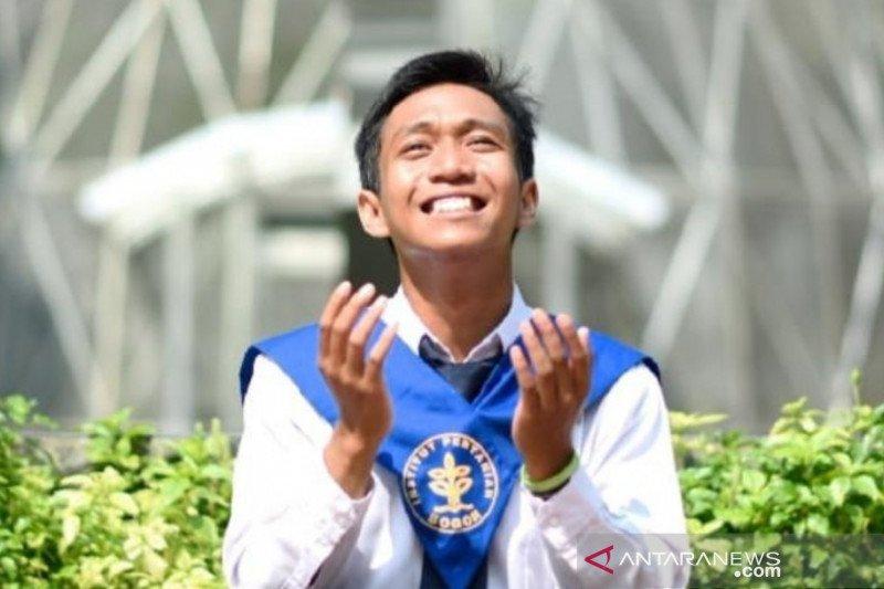 Alumnus IPB serap tenaga kerja melalui