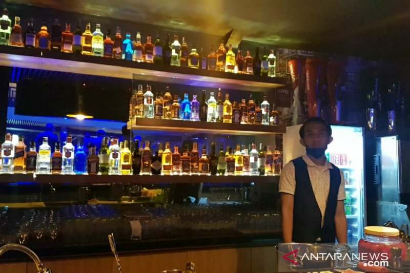 DPRD Palu  kritik keberadaan kelab malam di Kawasan Wisata Religi Palu