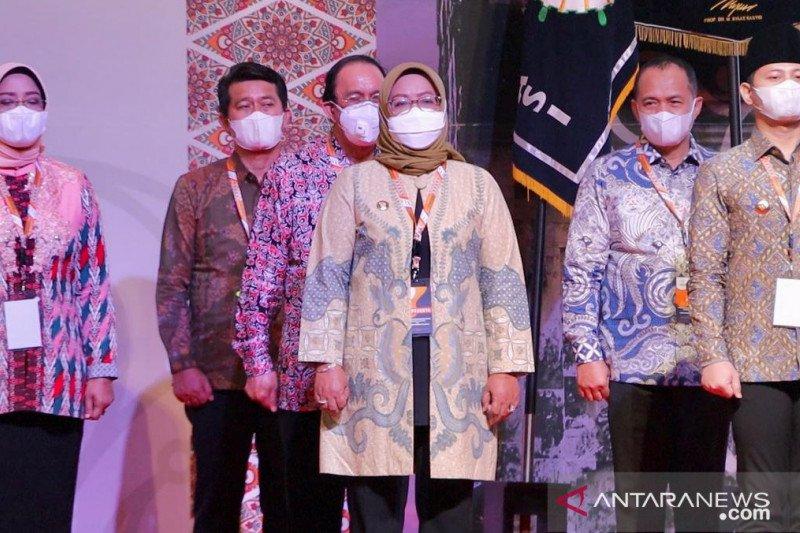Bupati Bogor sebut jabat Waketum Apkasi untuk maksimalkan peran daerah