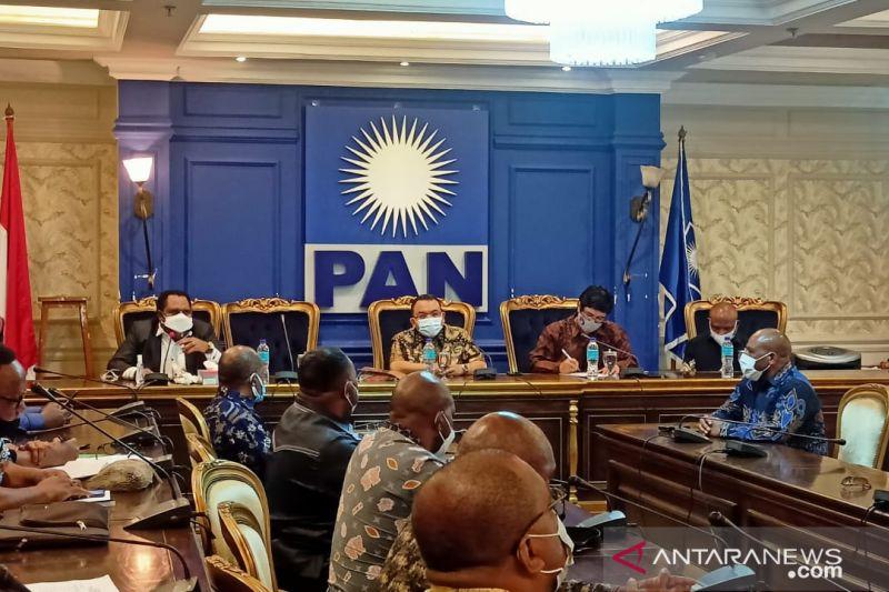 F-PAN: Revisi UU Otsus Papua harus libatkan elemen rakyat Papua