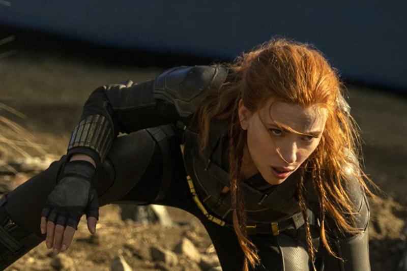 Kemarin, Scarlett Johansson gugat Disney sampai tips jaga persahabatan