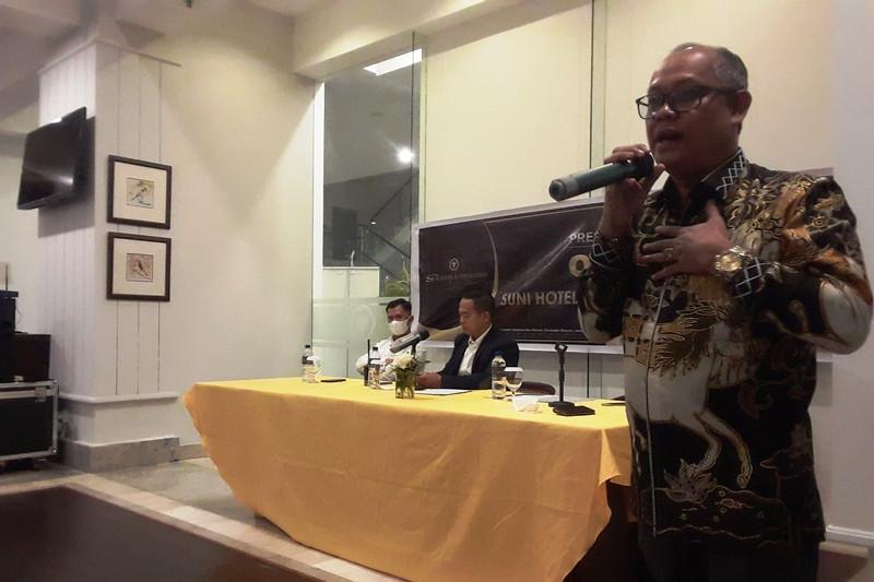 Parkside Hotels Indonesia buka hotel baru di Abepura