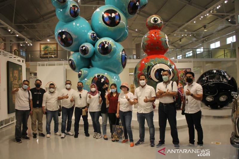 BPPD Surakarta mulai kampanyekan wisata  berbasis CHSE