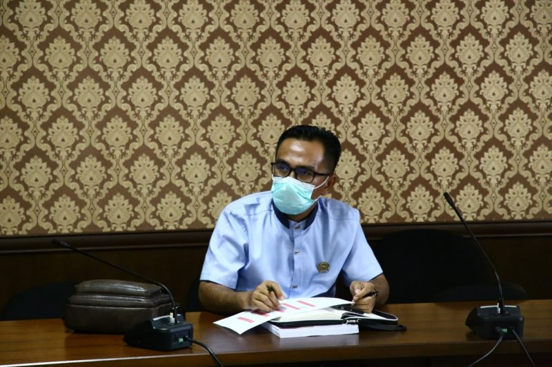 DPRD Kepri dukung pembangunan gedung MUI Kepri