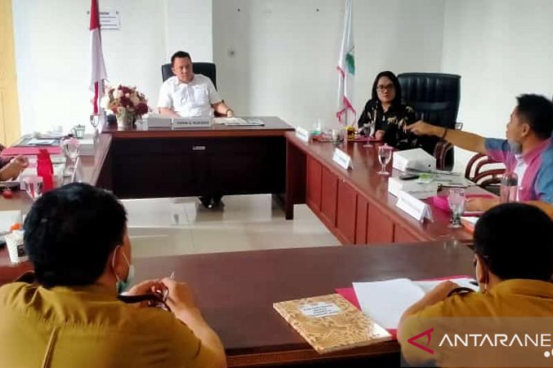 DPRD Minahasa Tenggara meminta Disnakertrans awasi keberadaan TKA