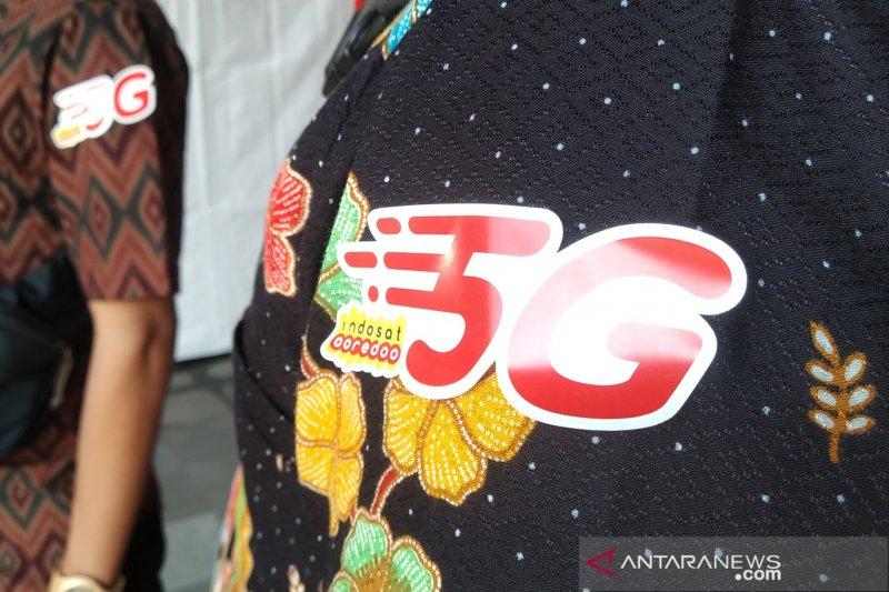 Jaringan 5G Indosat bisa dinikmati penggunanya dengan beberapa syarat dipenuhi