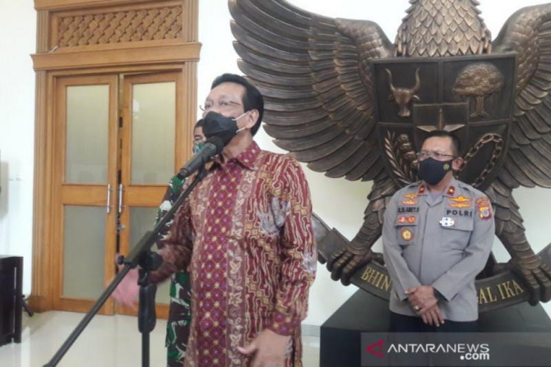 Sultan HB X tekankan masyarakat jadi subjek utama pencegahan COVID-19